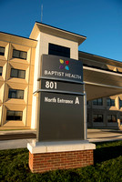 Baptist Health Richmond Signs High Rez