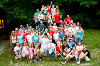 2011 Camp Burnamwood
