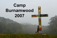 2007 Camp Burnamwood