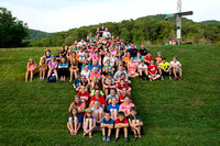 2014 Camp Burnamwood