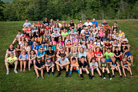 2017 Camp Burnamwood